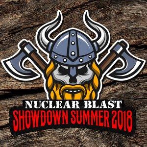 Nuclear Blast Showdown Summer 2018