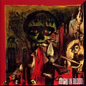 Seasons in the Abyss / Reign in Blood