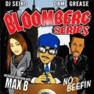Bloomberg Series - No Beefin