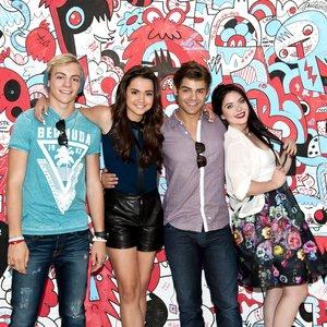 Avatar de Teen Beach Movie Karaoke