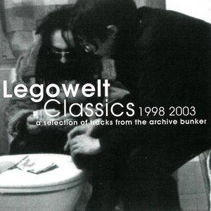 Image for 'Classics 1998-2003'