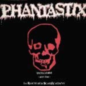 Avatar for Phantastix