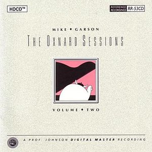 The Oxnard Sessions - Volume 2