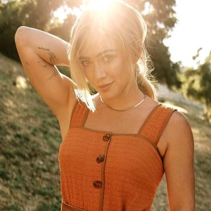 Avatar di Hilary Duff