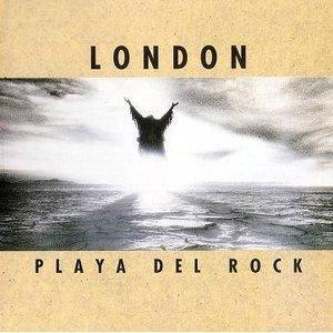 Playa Del Rock