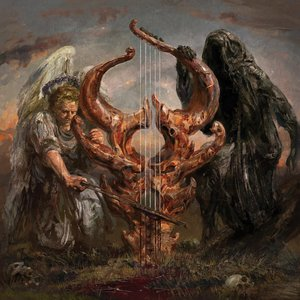 Songs Of Death And Resurrection Album Artwork