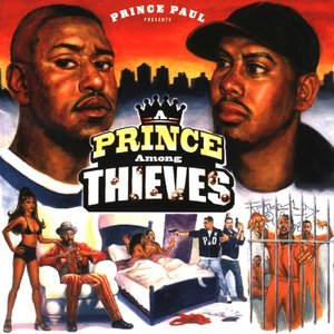 Prince Among Thieves [Explicit]