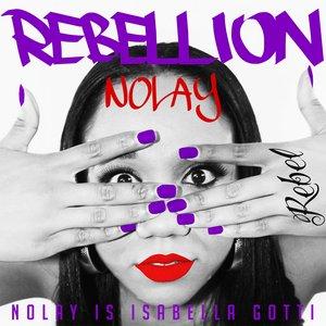 Rebellion EP