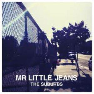 The Suburbs - Single