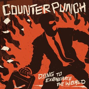 Dying To Exonerate The World