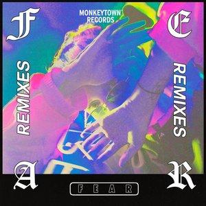 Fear (Remixes)