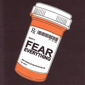 Bild für 'Fear Everything'
