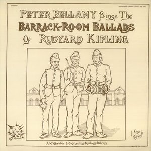 The Barrack Room Ballads of Rudyard Kipling