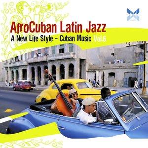 AfroCuban Latin Jazz, Vol. 6