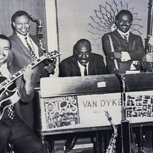 Avatar for Earl Van Dyke & The Soul Brothers