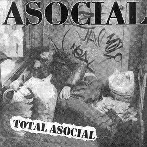 Total Asocial
