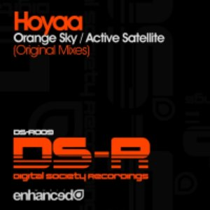 Orange Sky / Active Satellite