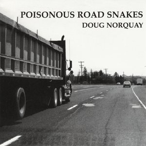 Poisonous Road Snakes
