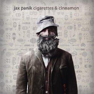 Cigarettes & Cinnamon