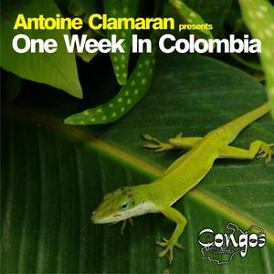 One Week In Colombia