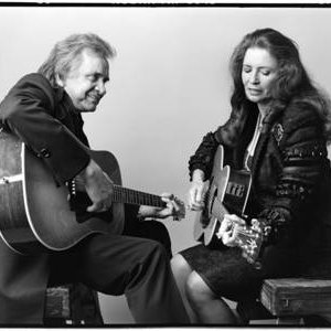 Avatar for Johnny Cash & June Carter