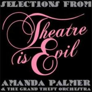 Theatre is Evil Sampler