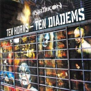 Ten Horns - Ten Diadems