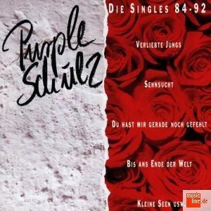 Die Singles 84-92