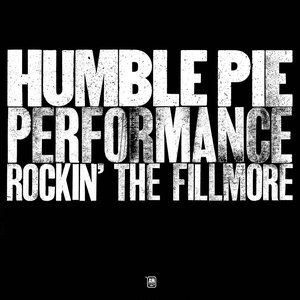 Performance: Rockin' the Fillmore