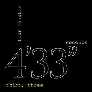 Bild für '4'33'''