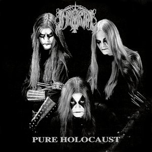 Image for 'Pure Holocaust'