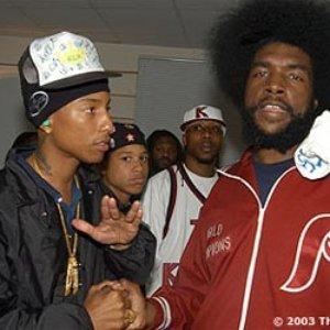 Avatar för Pharrell & The Yessirs