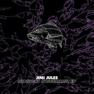 Midnight Juggernaut EP