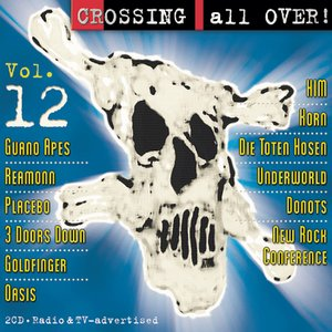 Crossing All Over Vol. 12
