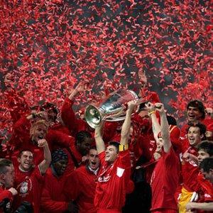 Avatar di Liverpool FC