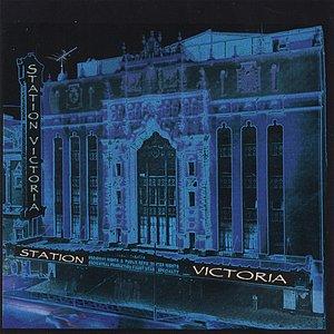 Station Victoria