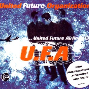 United Future Airlines EP