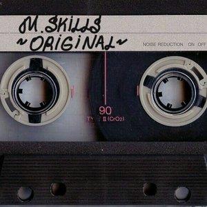 Аватар для M. Skills
