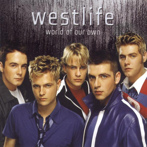 Westlife - Bop bop baby