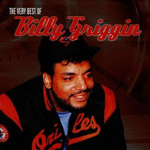 The Very Best of Billy Griffin