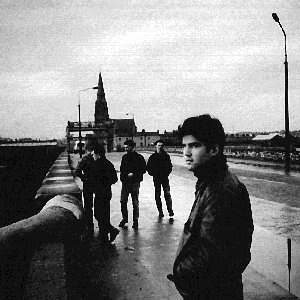 Аватар для Lloyd Cole and The Commotions