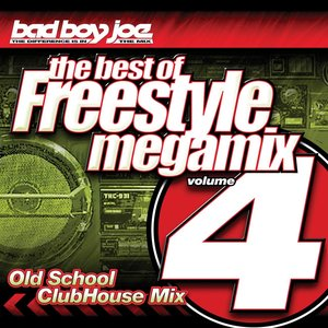 Freestyle Megamix 4 Old School House (Non Stop DJ Mix)