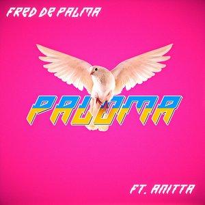 Paloma (feat. Anitta) - Single
