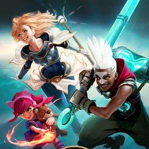Avatar de League of Legends