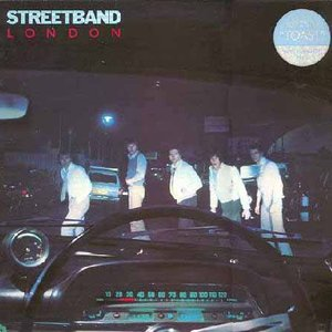 Avatar for Streetband