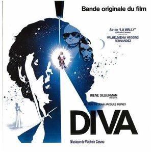 """Bande Originale du film """"Diva"""" (1981)"""