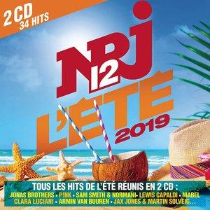 NRJ 12 L'été 2019