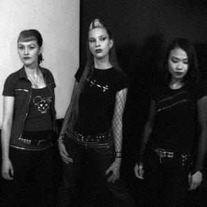 Avatar for Brigitte Handley & The Dark Shadows