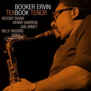 Tex Book Tenor