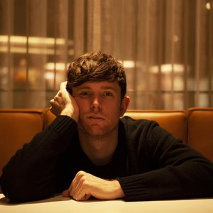 Awatar dla James Blake